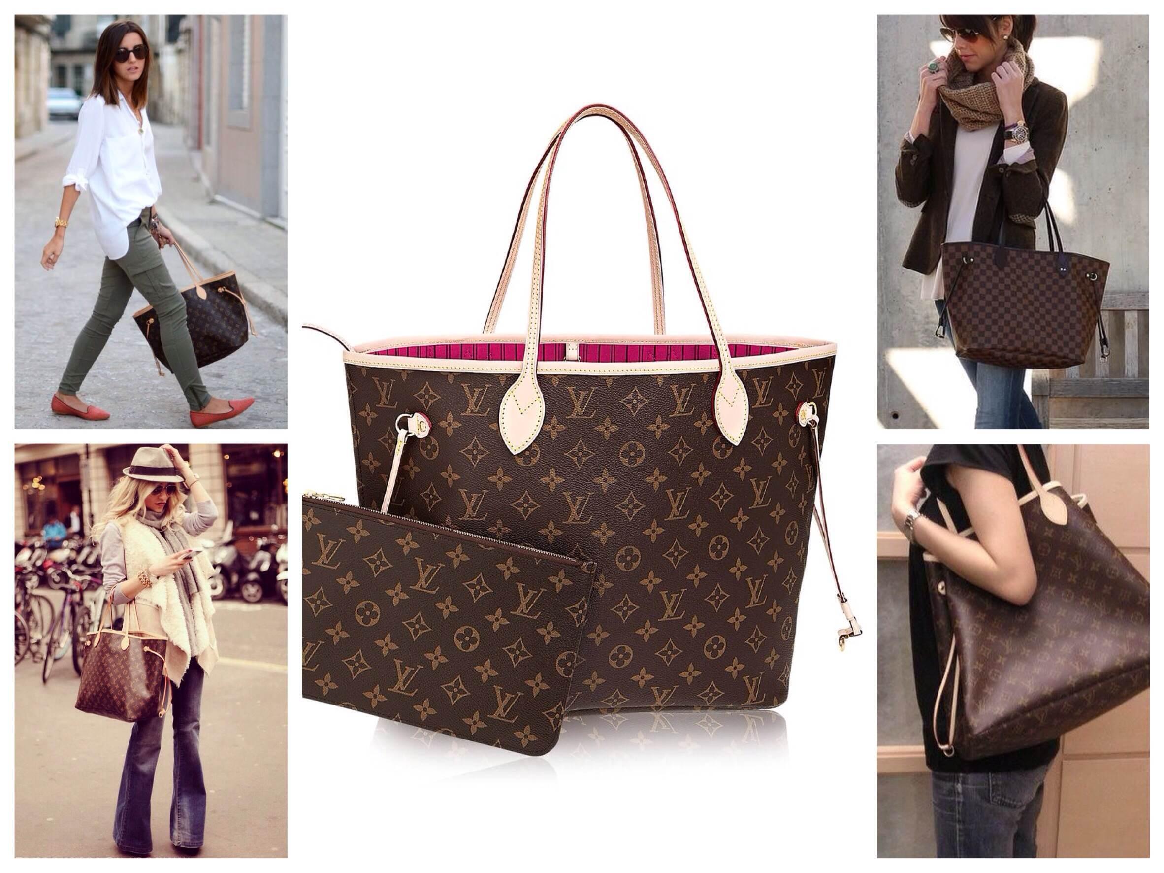 стильные сумки: какую подарить девушке?