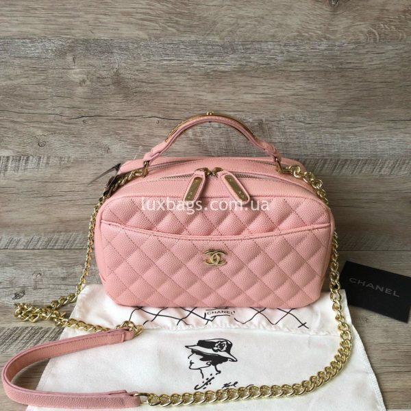 сумка Chanel (Шанель) кроссбоди 1