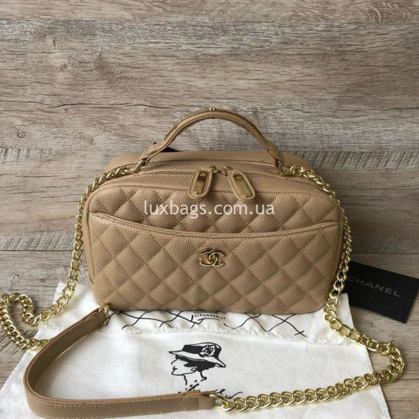 сумка Chanel (Шанель) кроссбоди 2