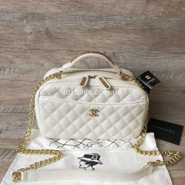 сумка Chanel (Шанель) кроссбоди 3