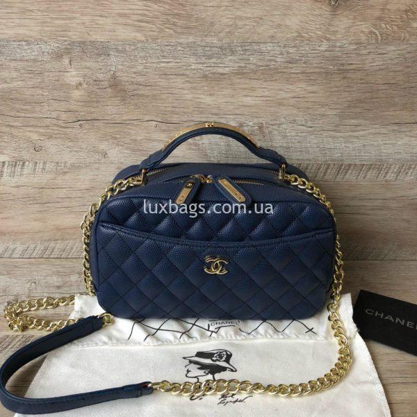 сумка Chanel (Шанель) кроссбоди 4