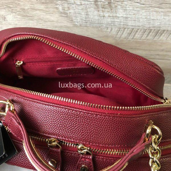 сумка Chanel (Шанель) кроссбоди 5