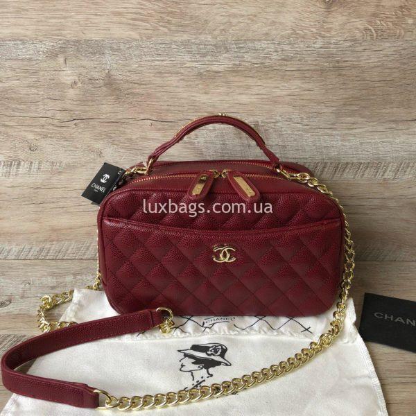 сумка Chanel (Шанель) кроссбоди 6