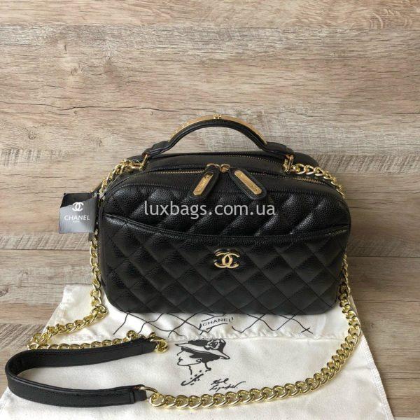 сумка Chanel (Шанель) кроссбоди 7