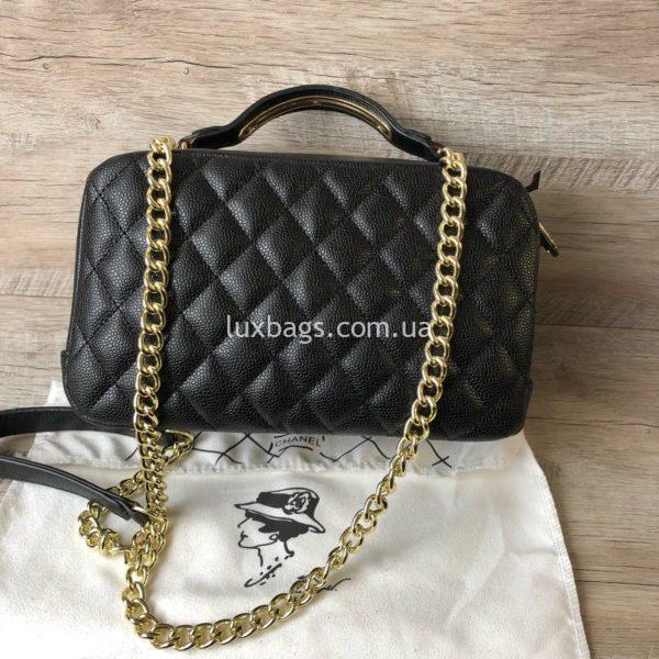 сумка Chanel (Шанель) кроссбоди 8