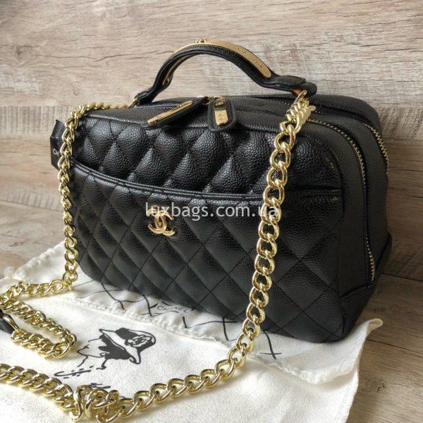 сумка Chanel (Шанель) кроссбоди 10