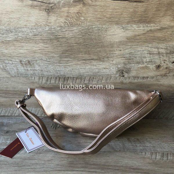 поясная сумка женская