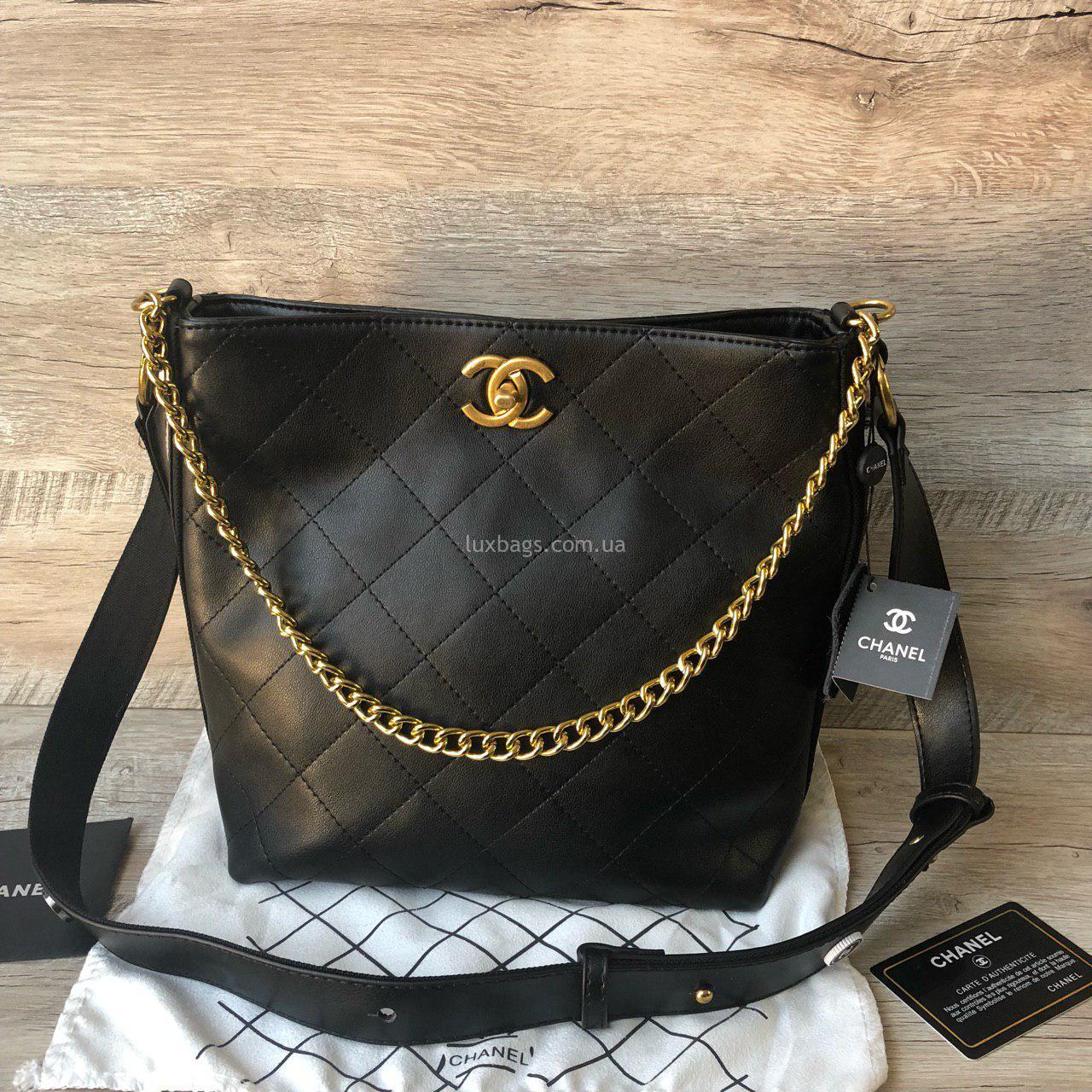 e49a5a7e1514 Сумка из натуральной кожи черная Купить на lux-bags
