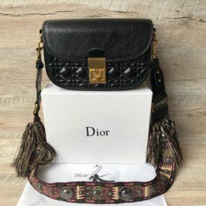 маленькая сумка Диор 7