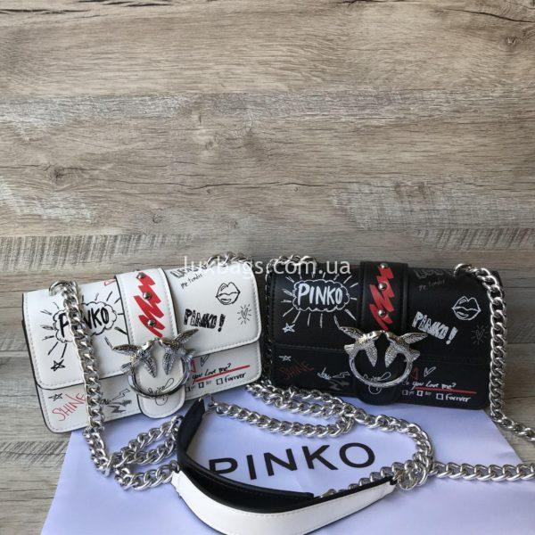 сумки Pinko 2