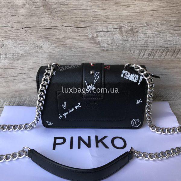сумки Pinko 8