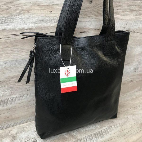 женская сумка на плечо из кожи 3