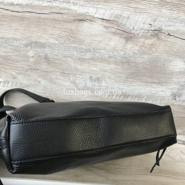 женская сумка на плечо из кожи 5