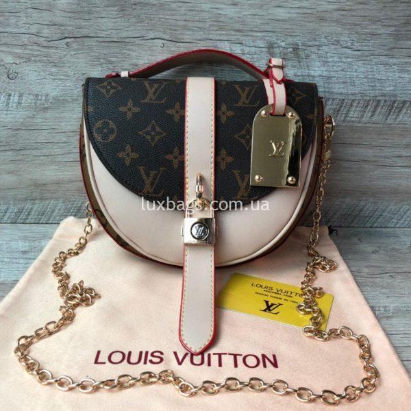 Женская сумка клатч Louis Vuitton