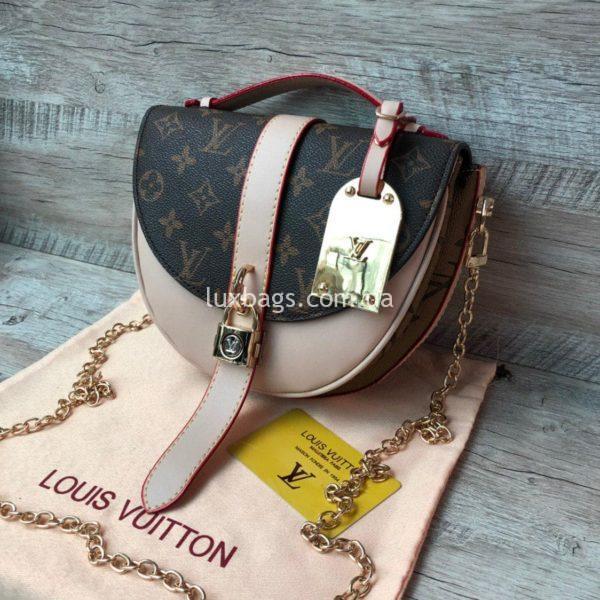 Женская сумка клатч Louis Vuitton 2