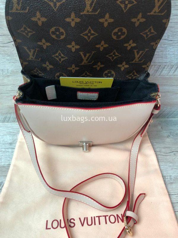 Женская сумка клатч Louis Vuitton 4