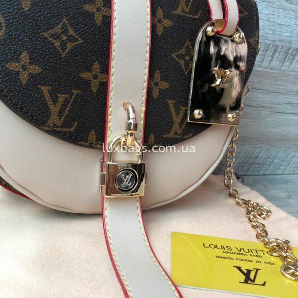 Женская сумка клатч Louis Vuitton 5