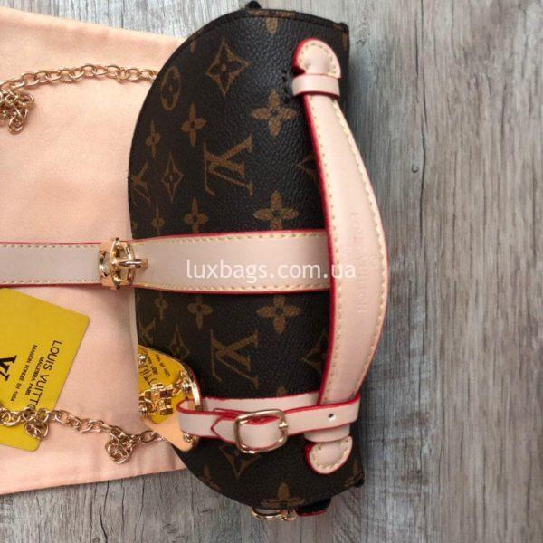 Женская сумка клатч Louis Vuitton 6