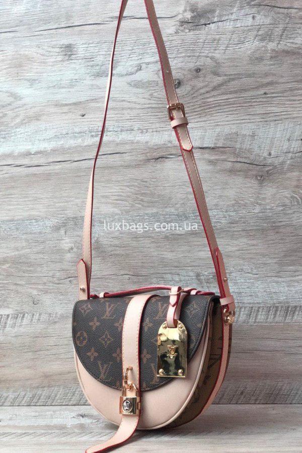 Женская сумка клатч Louis Vuitton 7