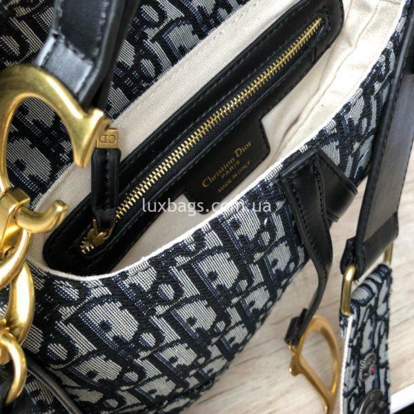 сумка dior saddle bag 4