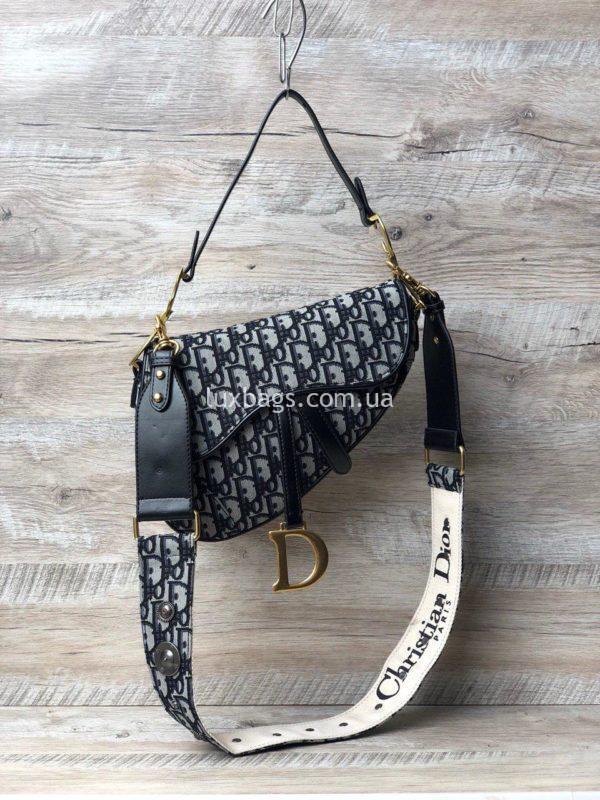 сумка dior saddle bag 5