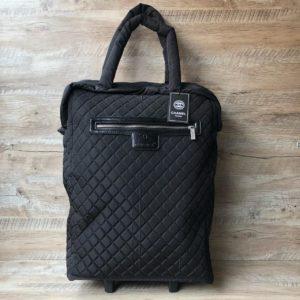 дорожная сумка Chanel