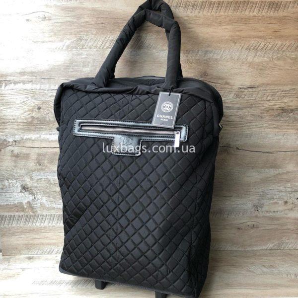дорожная сумка Chanel 1