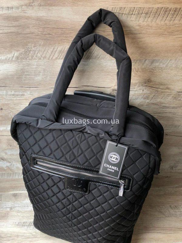 дорожная сумка Chanel 2