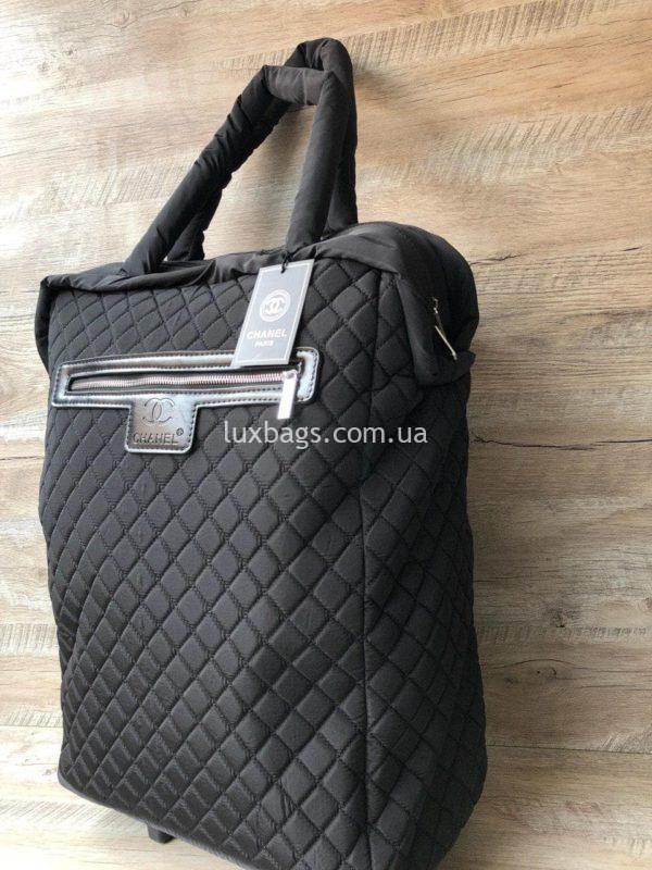 дорожная сумка Chanel 5