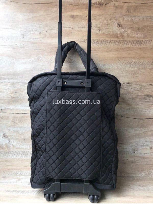 дорожная сумка Chanel 8