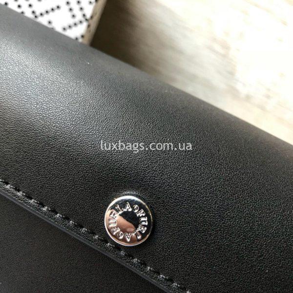 сумка furla черная 3
