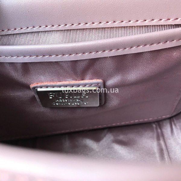 сумка furla розовая 2