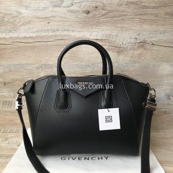 сумка givenchy черная