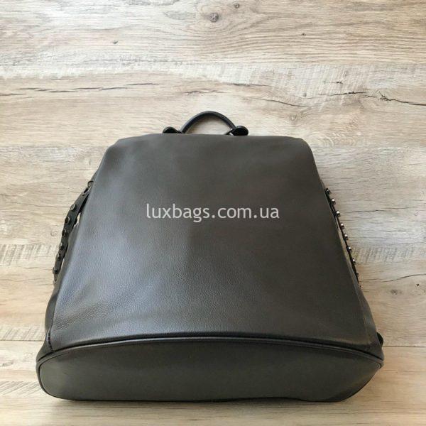 женский городской рюкзак италия