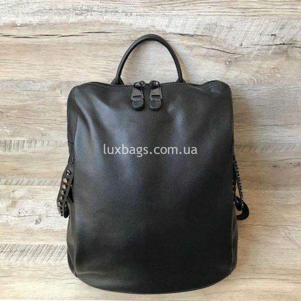 женский городской рюкзак италия 3
