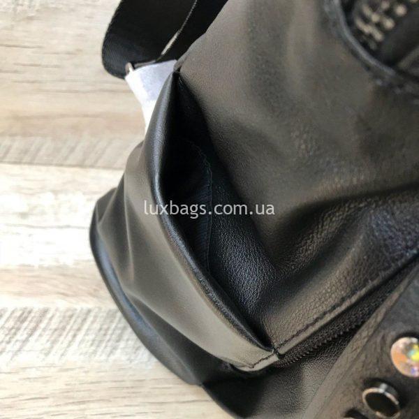женский городской рюкзак италия 5