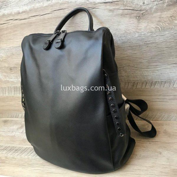 женский городской рюкзак италия 8