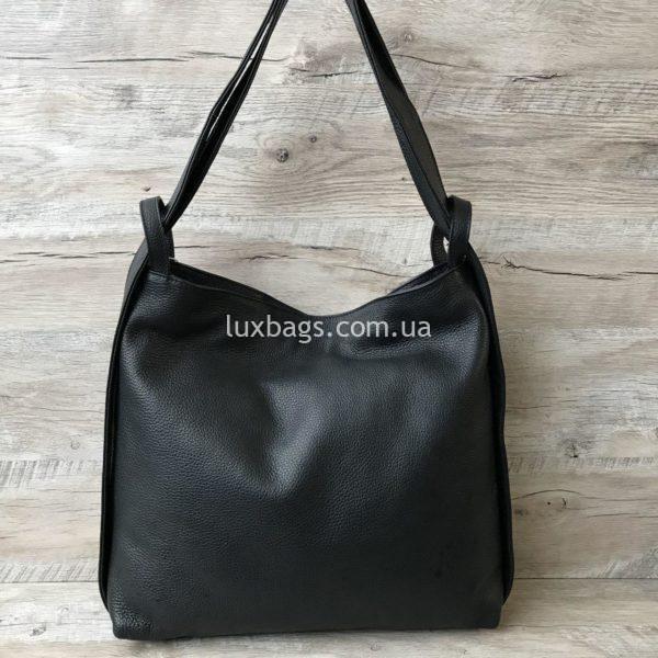 итальянская сумка-рюкзак 3