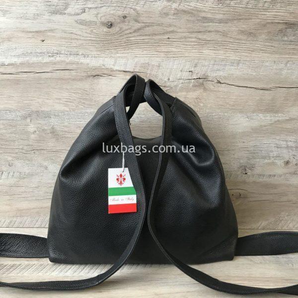 итальянская сумка-рюкзак 7