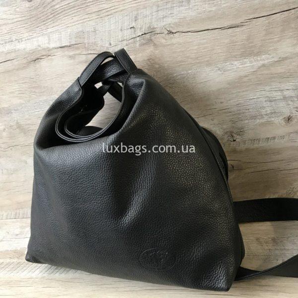 итальянская сумка-рюкзак 8
