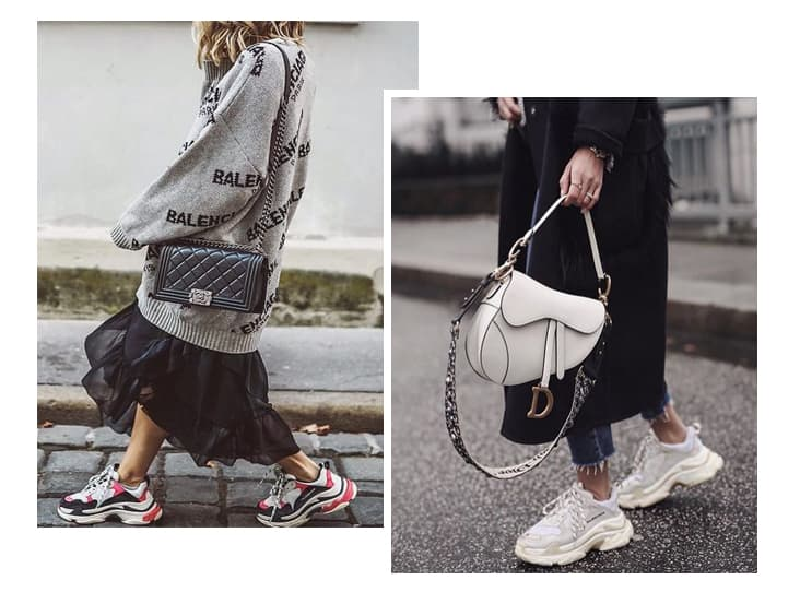 сумки 2019