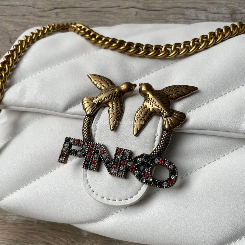Сумка через плечо PINKO LOVE BAG Puff