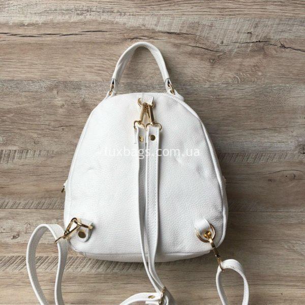 средний рюкзак из кожи 3