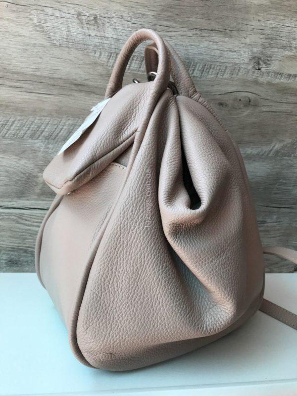 рюкзак из натуральной кожи 3