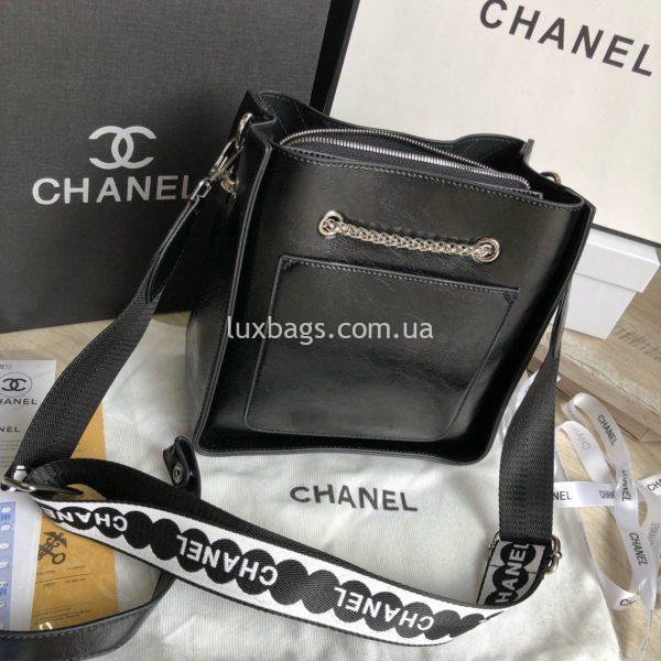 сумка тоут Chanel