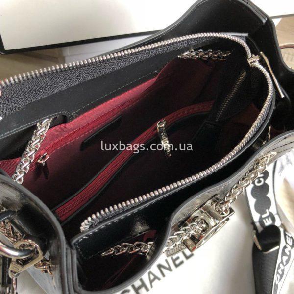 сумка тоут Chanel 2