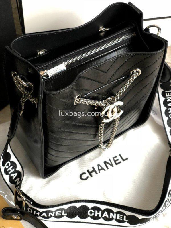 сумка тоут Chanel 3