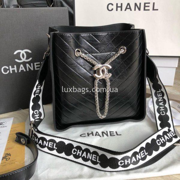сумка тоут Chanel 4