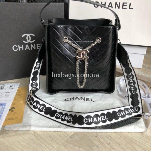 сумка тоут Chanel 5