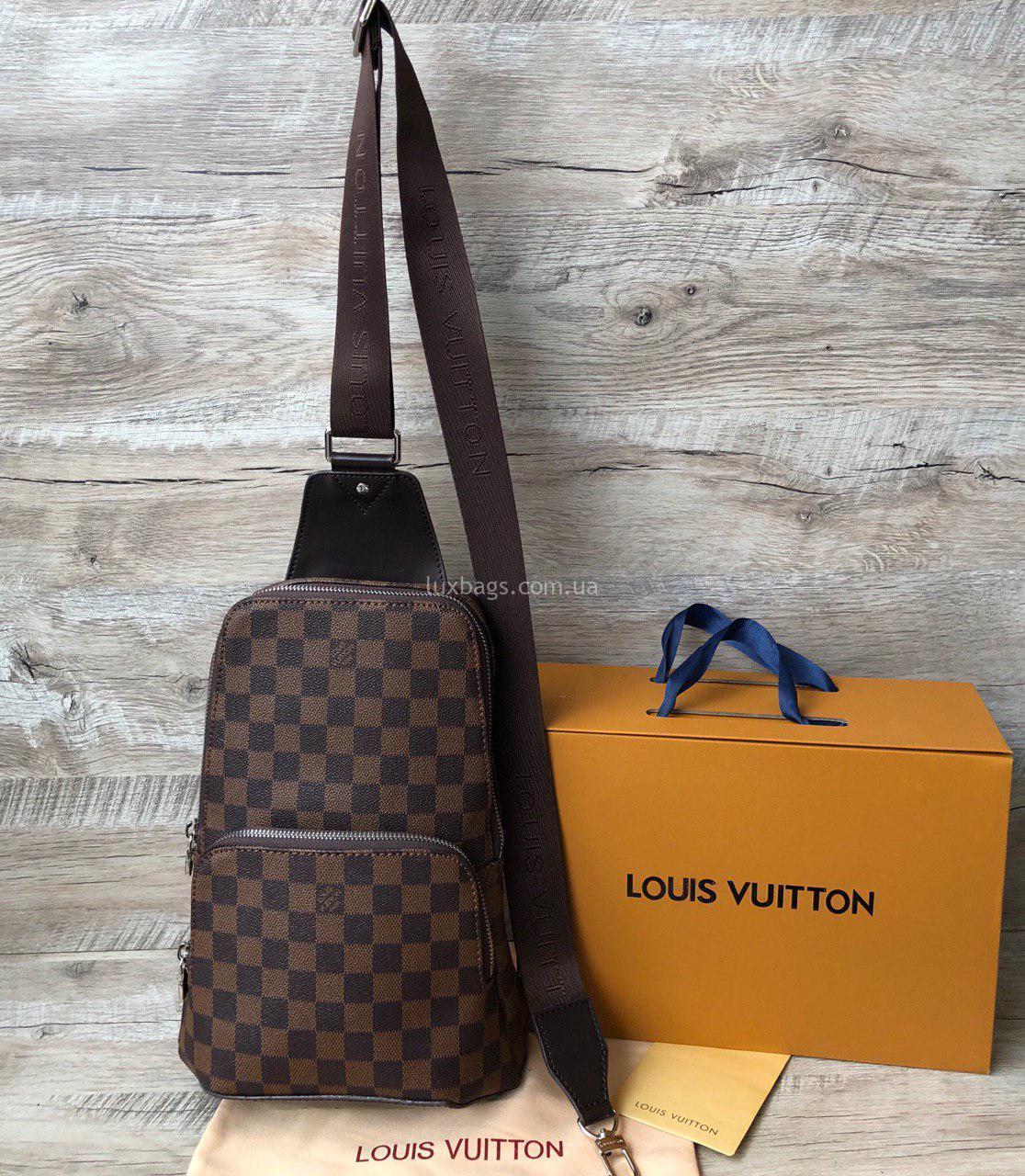 4beb62a60581 Сумка-слинг Louis Vuitton Купить на lux-bags